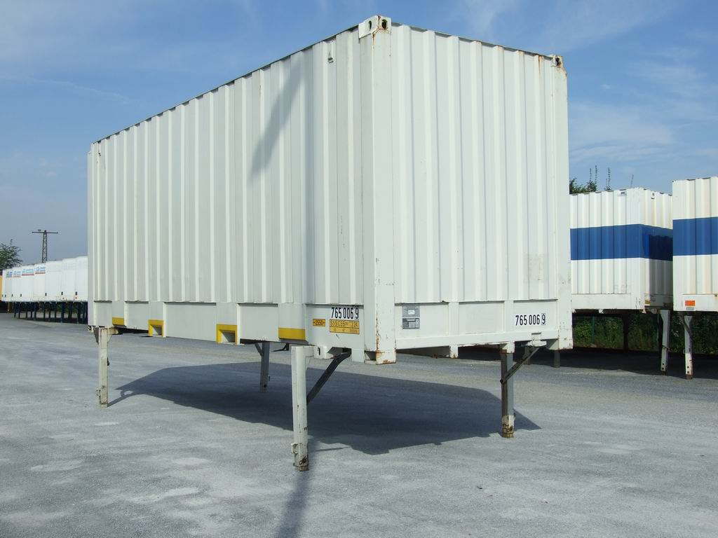 types of shipping containers evans distribution systems. Black Bedroom Furniture Sets. Home Design Ideas