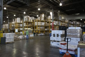 Evans-Warehouse-American-Red-Cross-Partnership