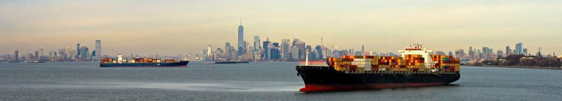 New Jersey Port Importing