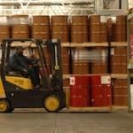 Detroit Hazmat Warehouse Evans Distribution Hazmat
