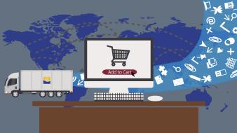 E-Commerce Omni-Channel Retail