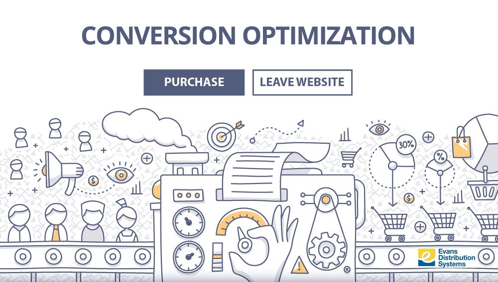 Optimize Your e-Commerce Conversions