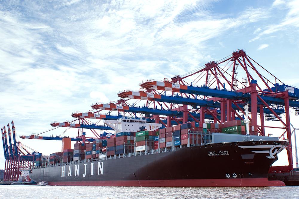 Hanjin Shipping Bankruptcy
