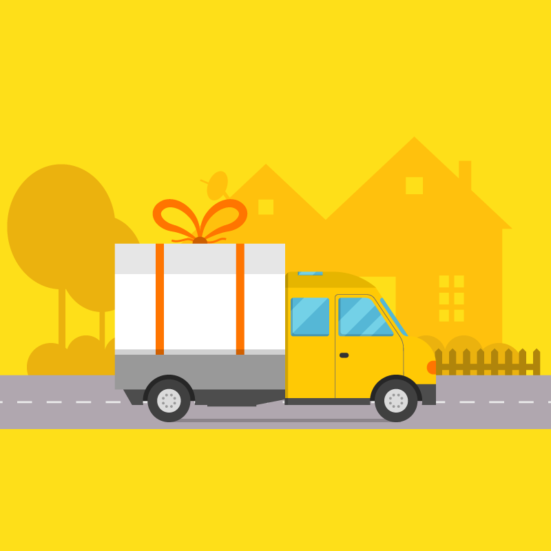 How Does the Holiday Season Affect Small Package Shipping?