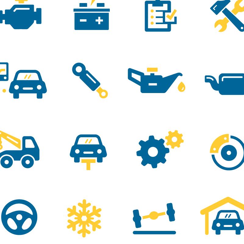 Demand for Aftermarket Auto Parts
