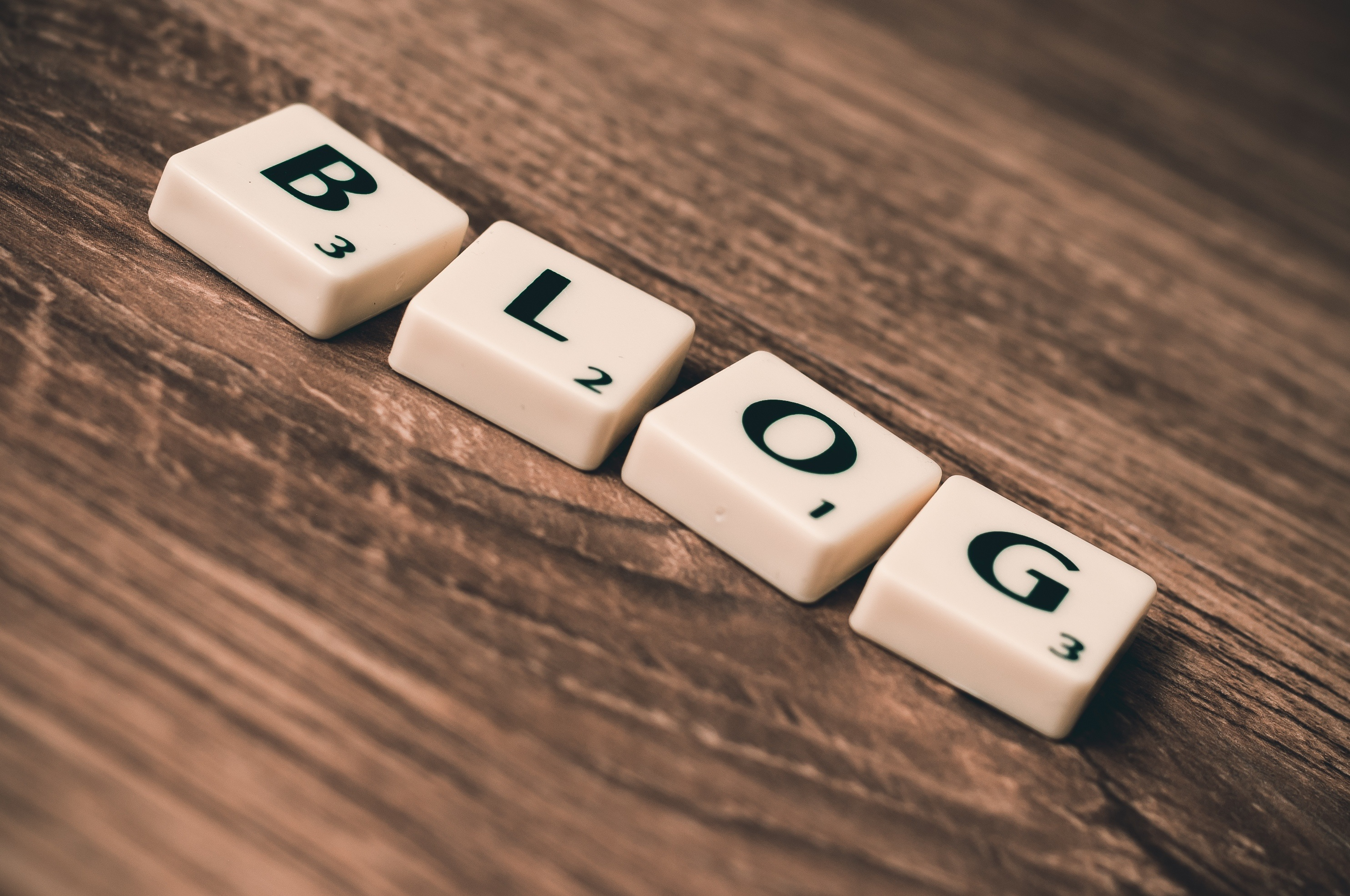How to Expand Your Blogging Efforts
