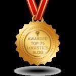 Top 75 Logistics Blog