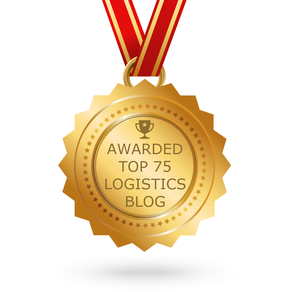Top 75 Logistics Blog