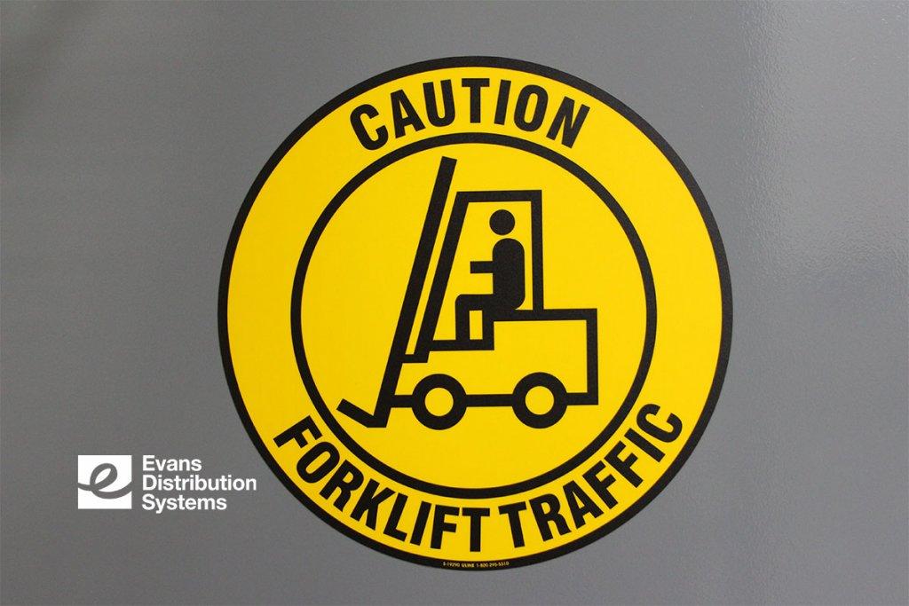Warehouse Safety Blog