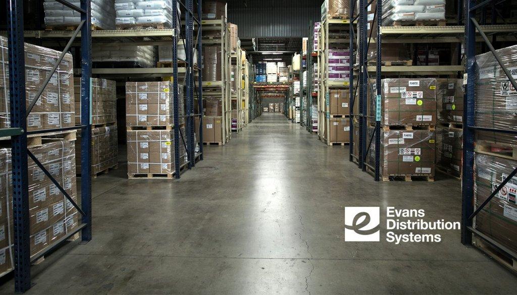 Best Warehousing Practices