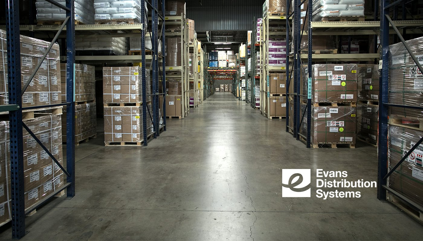 Best Warehousing Practices