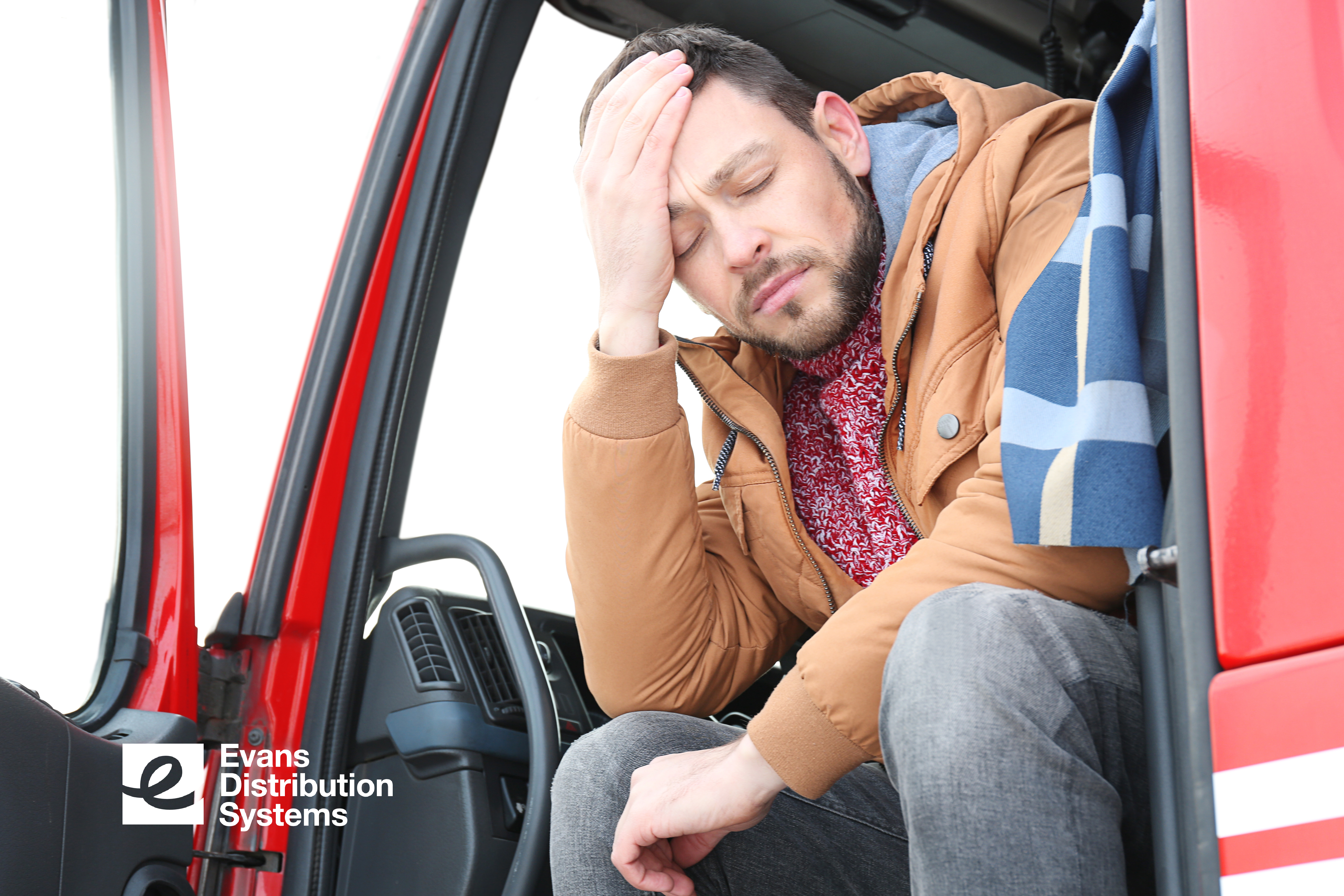 Tips for Truckers Battling Driver Fatigue