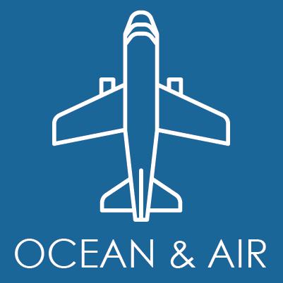 Ocean & Air Freight
