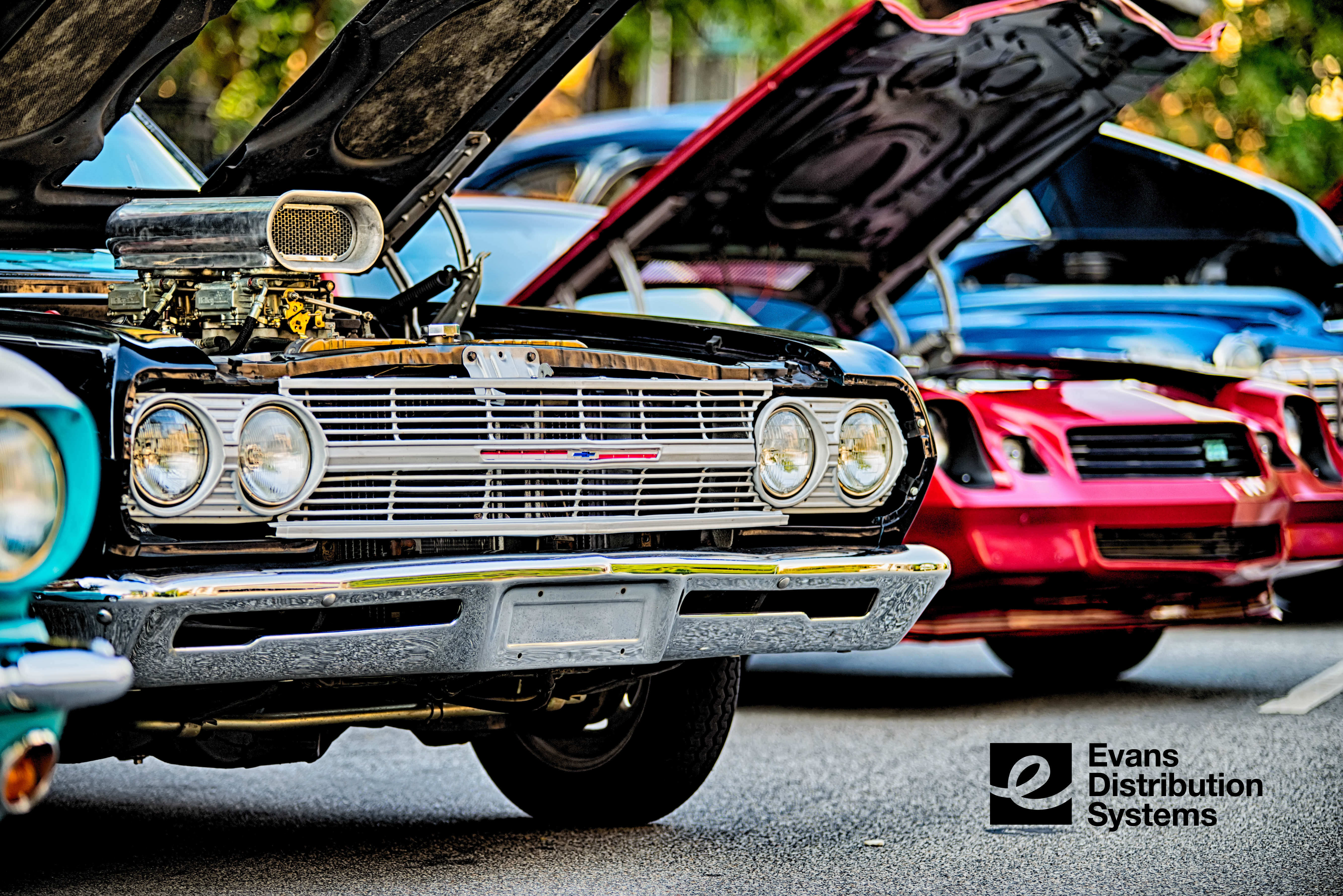 Cruise on Down to Woodward Avenue this Weekend