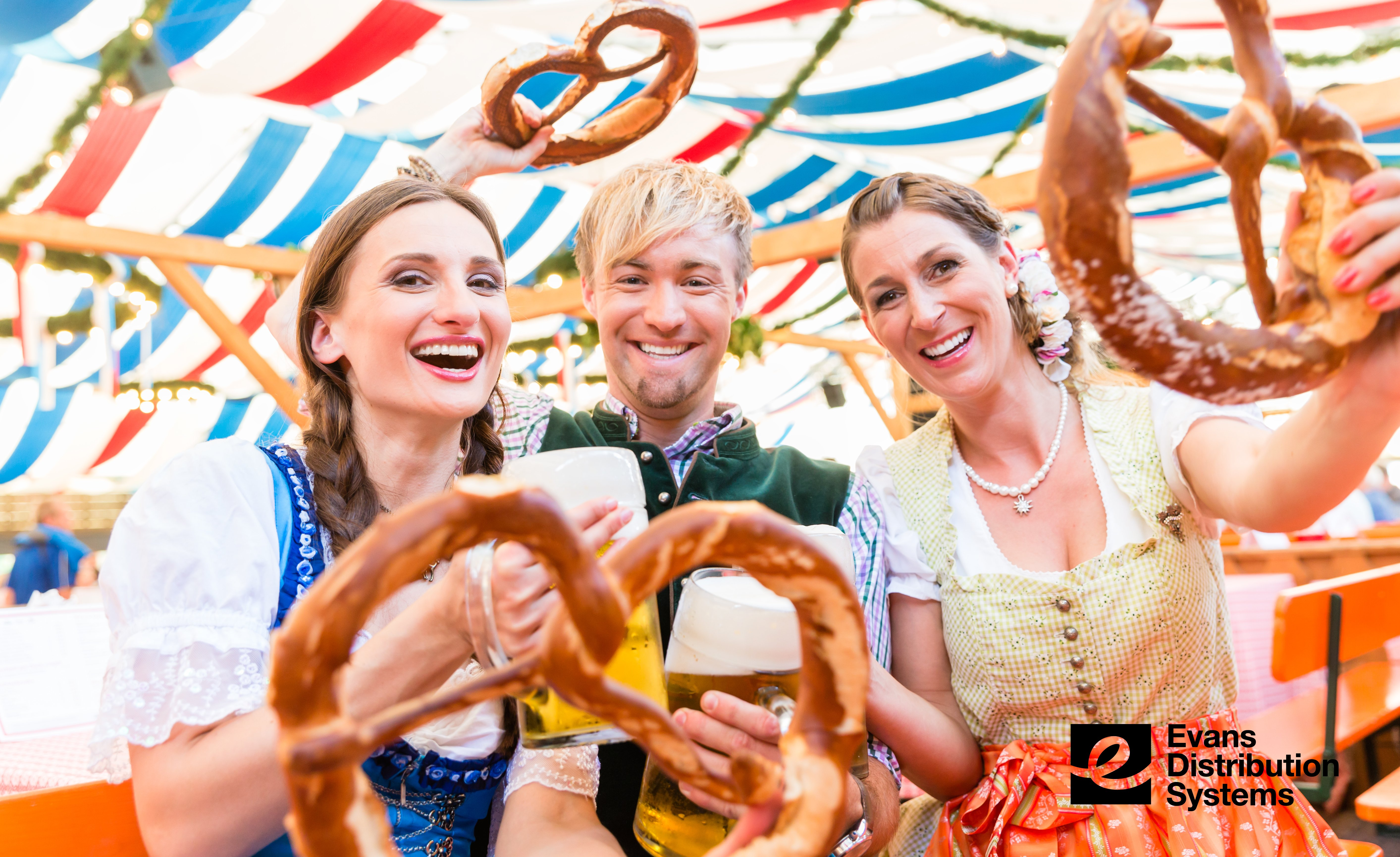 Michigan, It's Time to Bring Out Your Dirndl or Lederhosen!