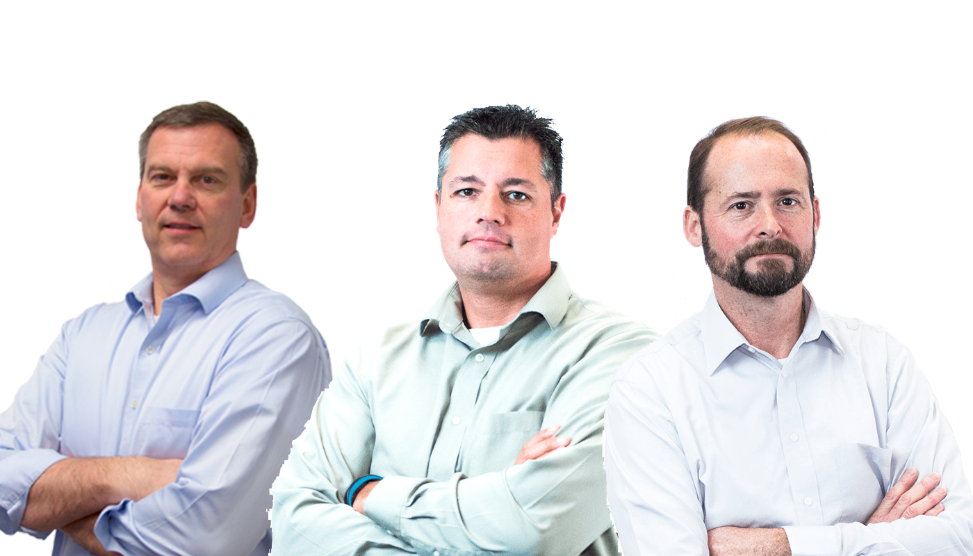 Evans Distribution Systems Promotes Three Executives to Vice President of their Divisions