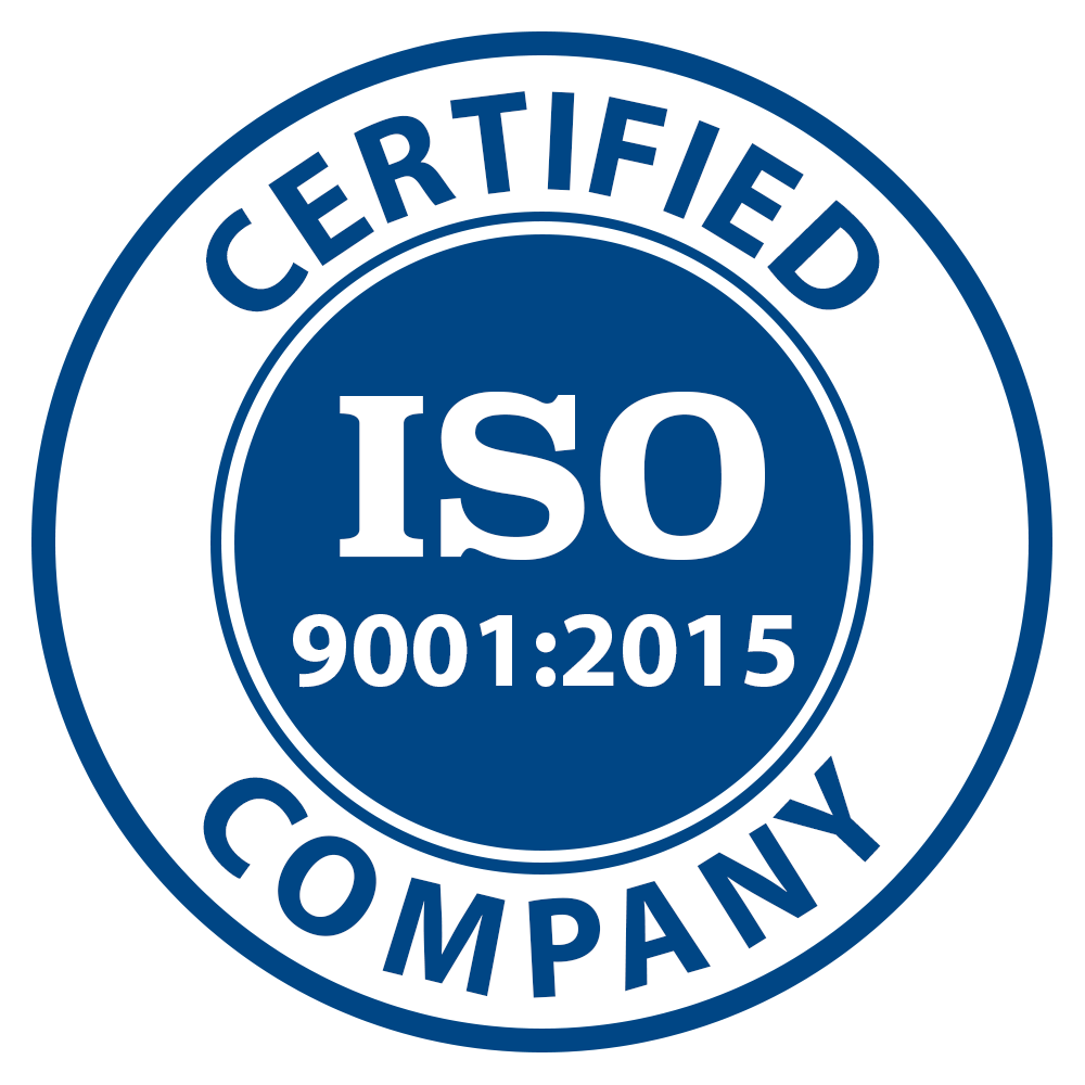 Evans Distribution Systems Earns Fifth ISO 9001:2015 Certification