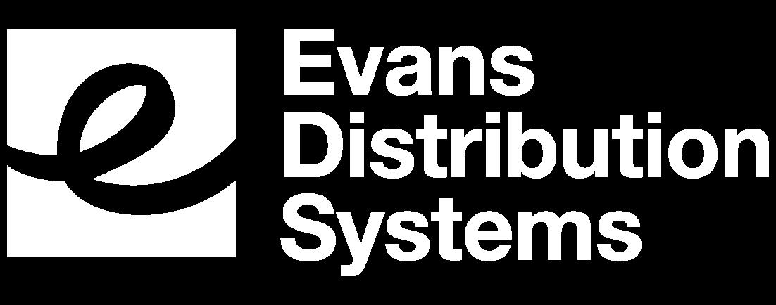 EvansLogoWhite