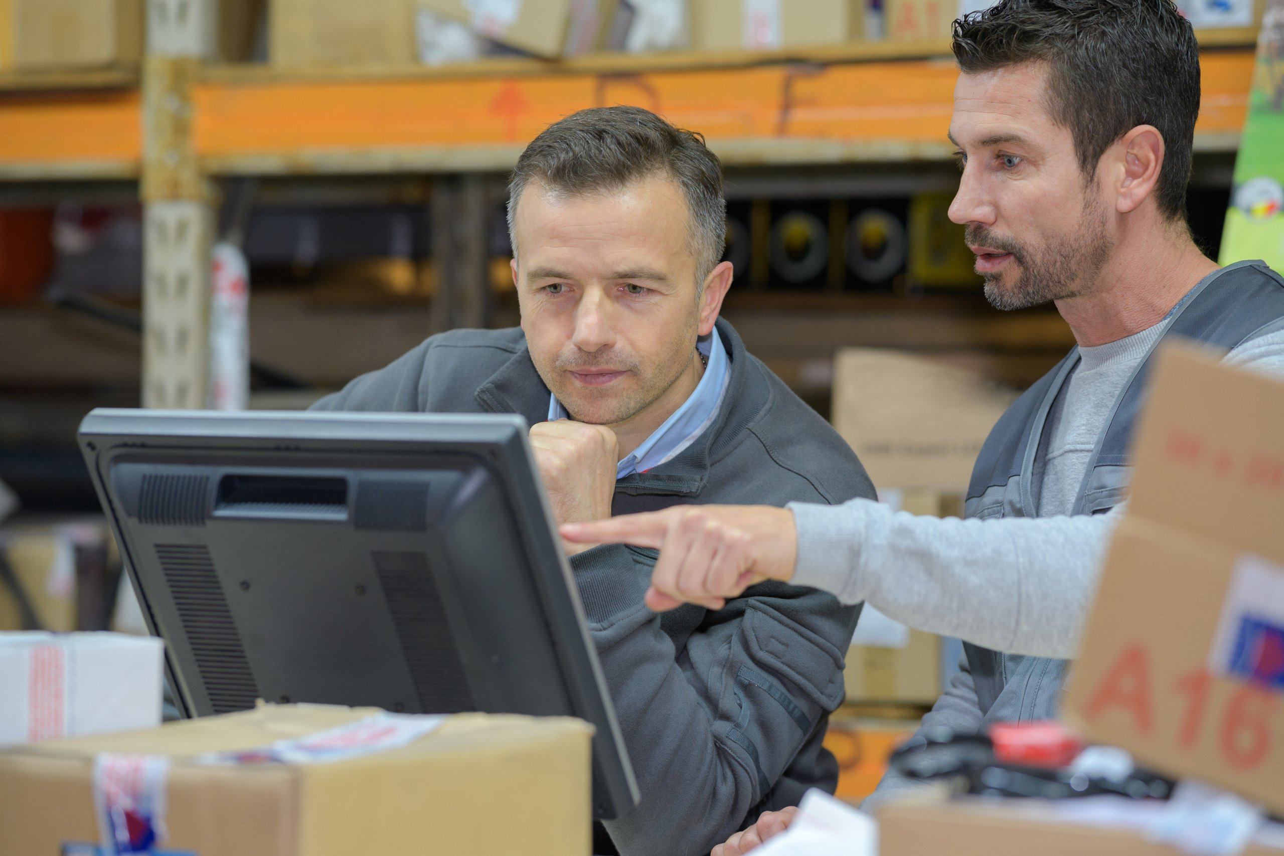 A Day in the Life: Warehouse Operations Manager