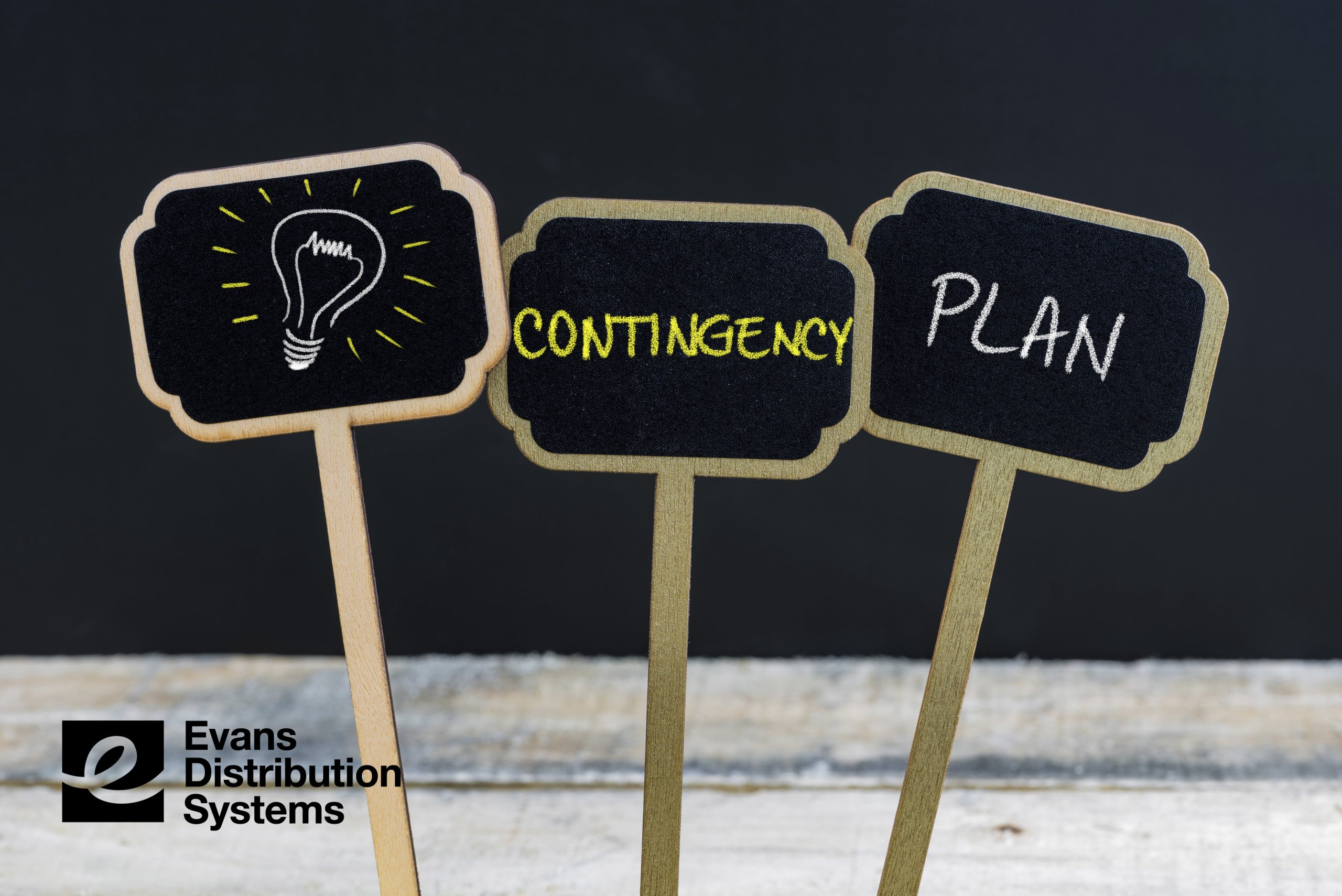 Benefits of a Contingency Plan