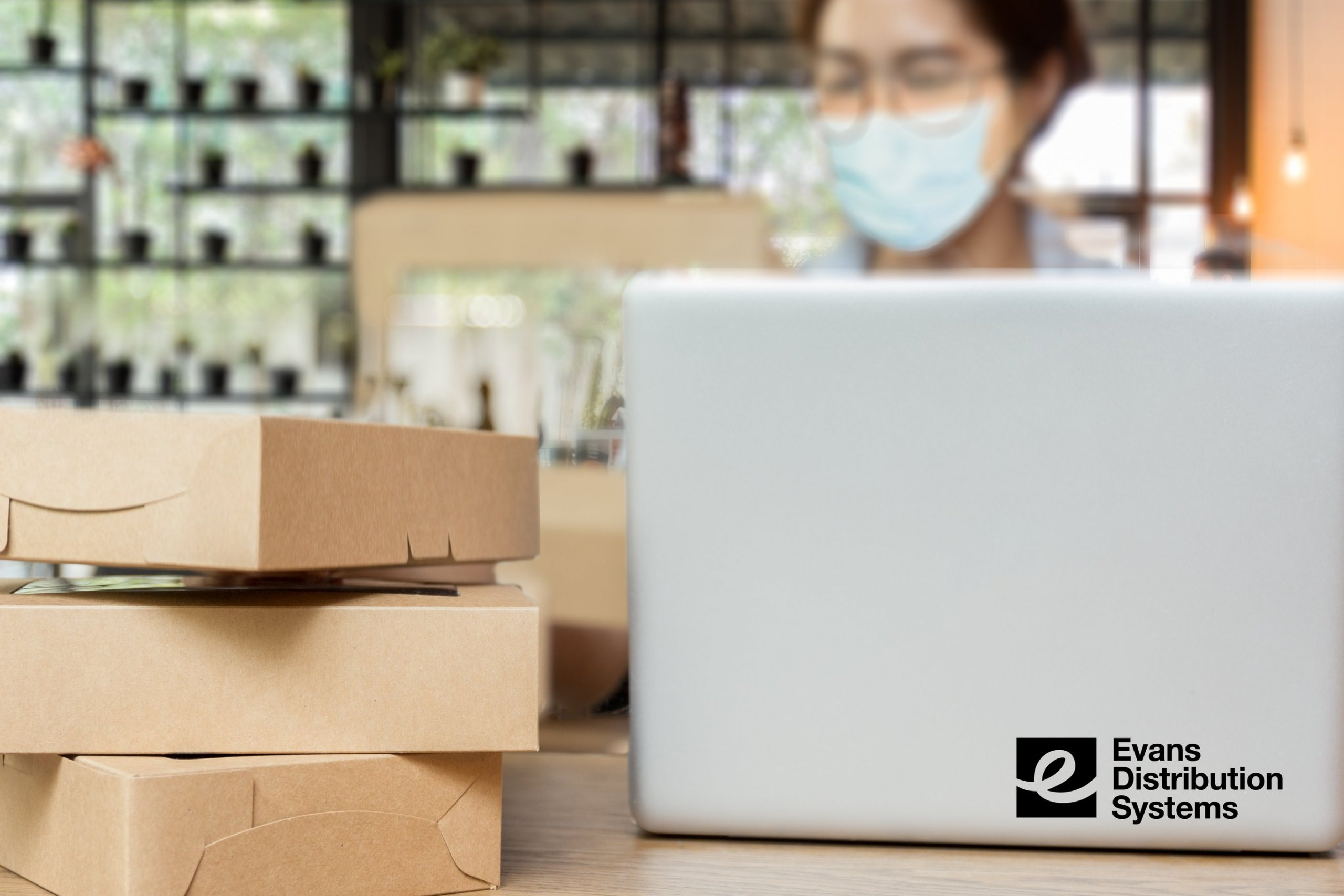 The Post-pandemic Ecommerce Fulfillment Environment