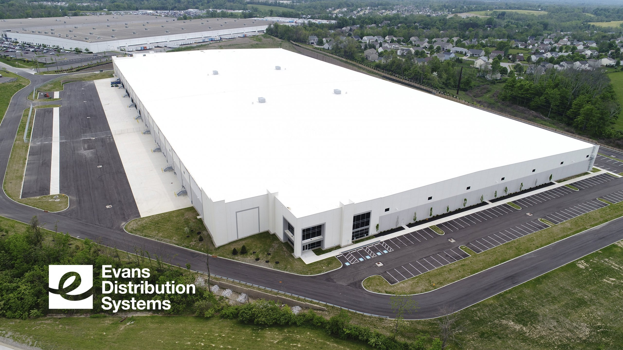 The Future of Industrial Real Estate 2020