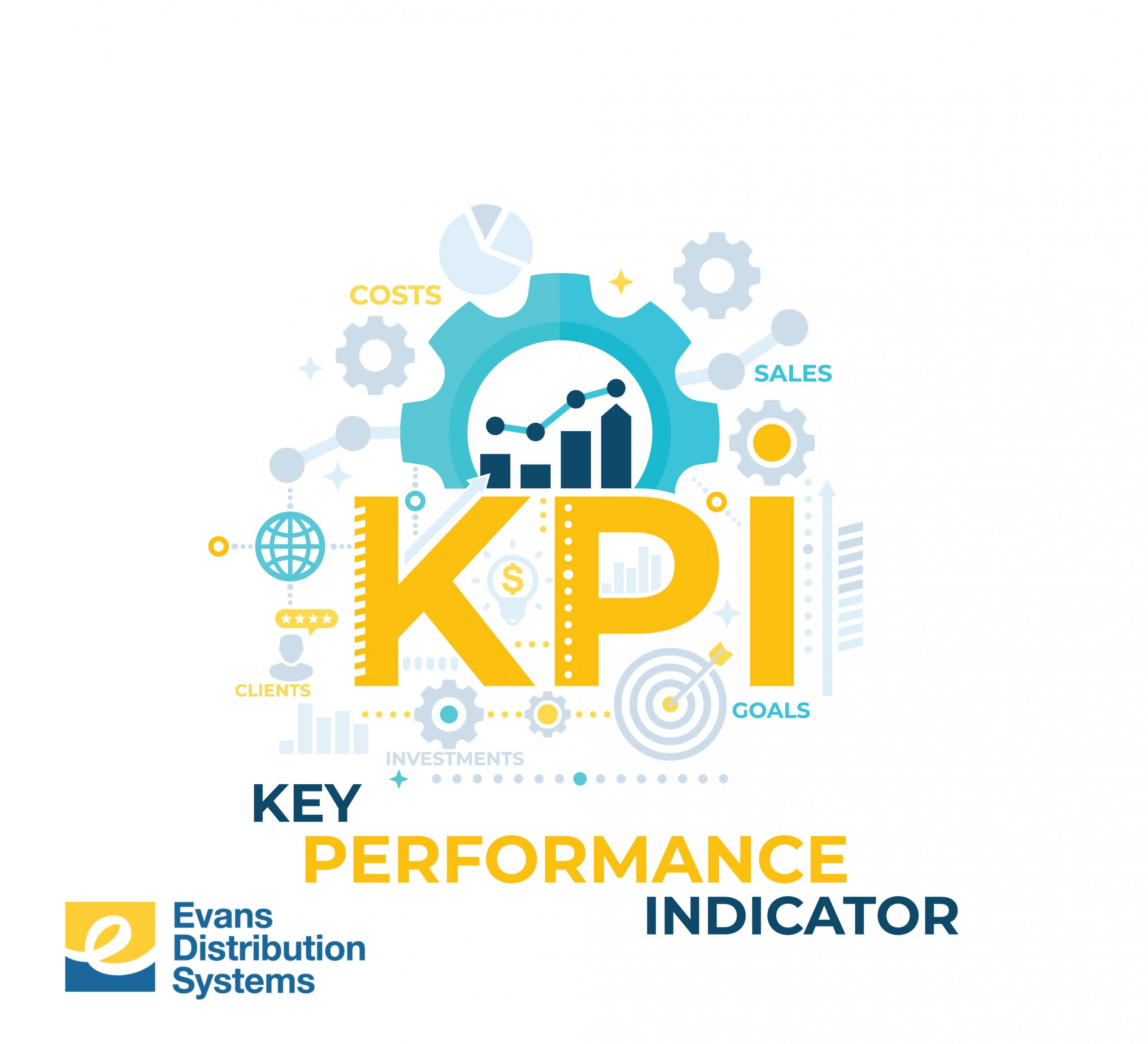 The Fundamentals of Warehouse KPIs