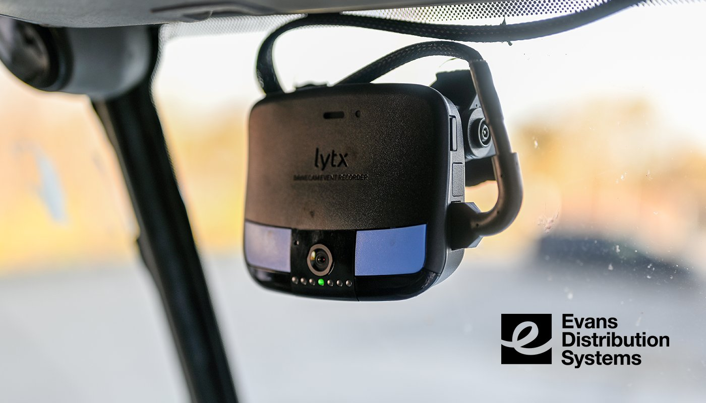 Dash Cameras Keep Truck Drivers Safe on the Road