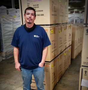 Matt Cavazos, Operations Manager