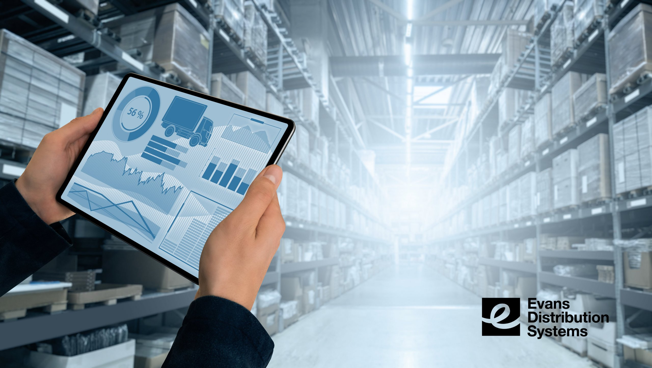 Benefits of IoT in the Warehouse