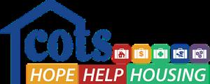 COTS Detroit logo