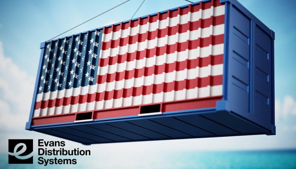 US Export photo
